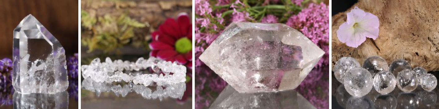 SHOP FOR CLEAR QUARTZ